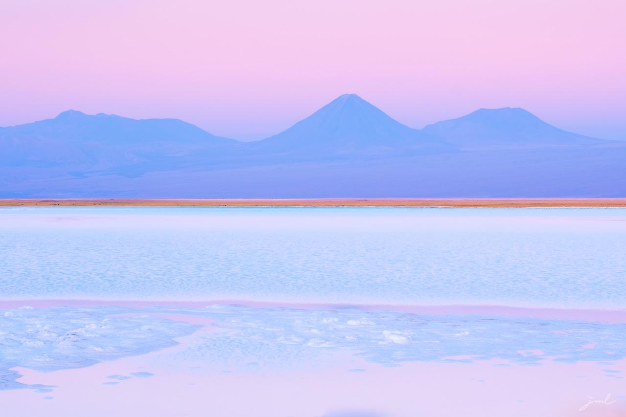 Salar de l'Atacama