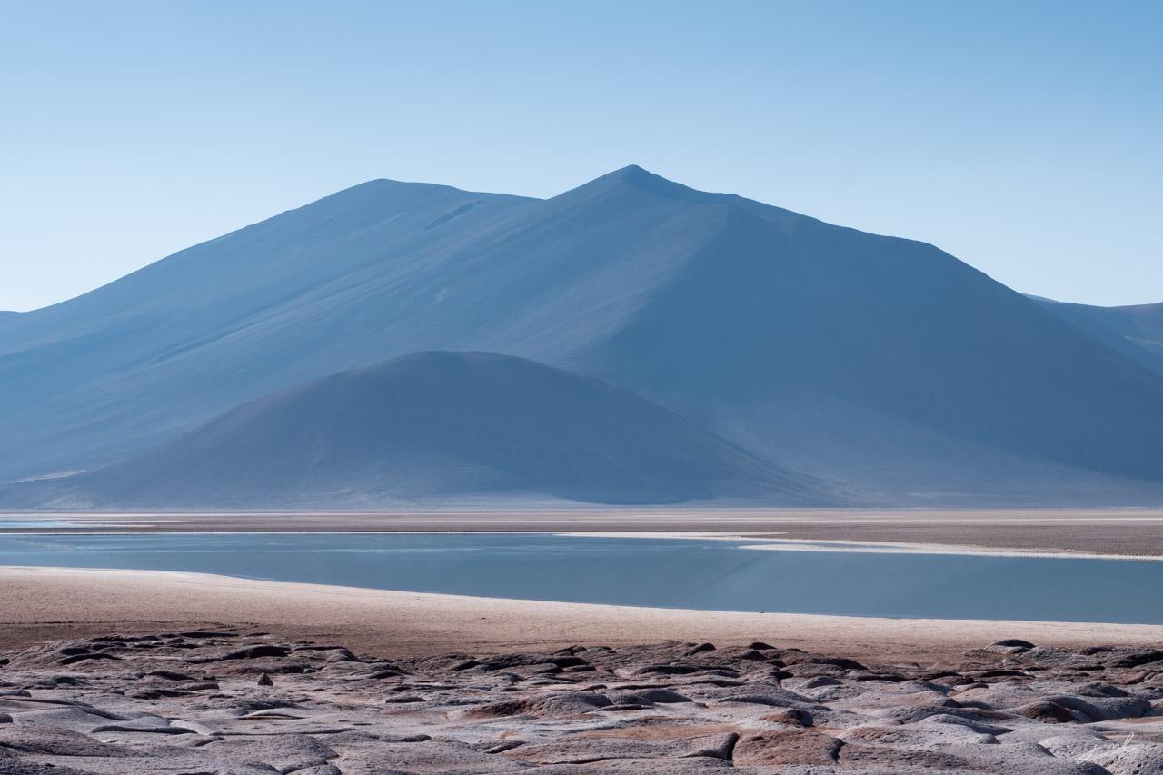 Paysage du Chili / Chilean landscape