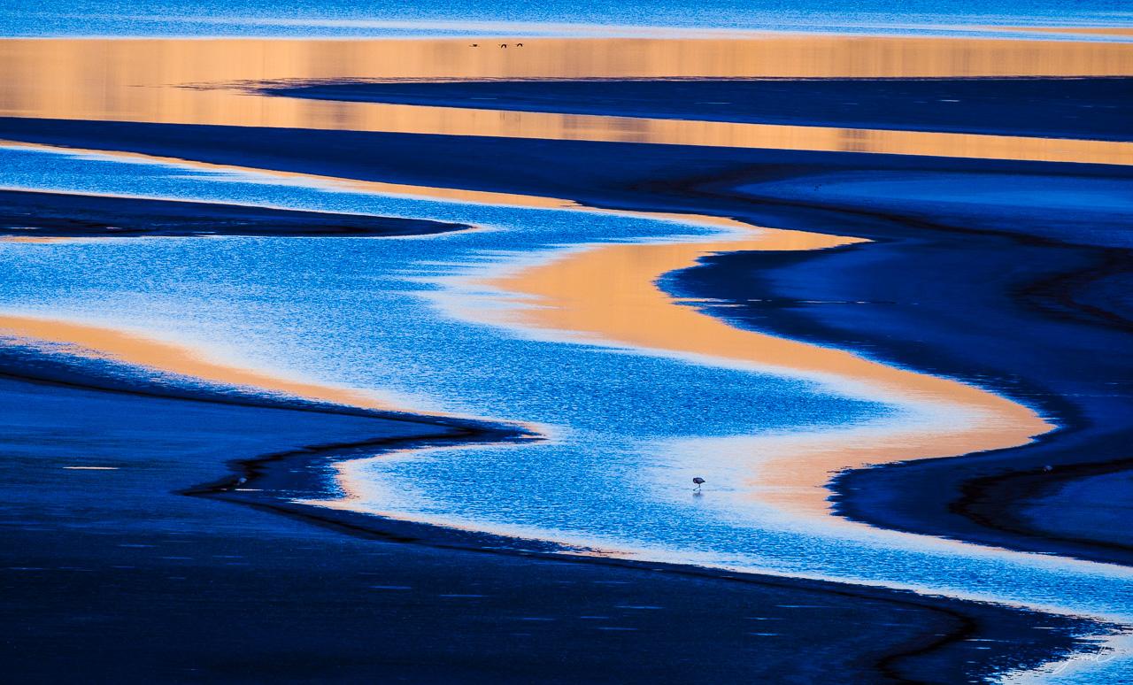 Salar de l'Atacama / Atacama desert